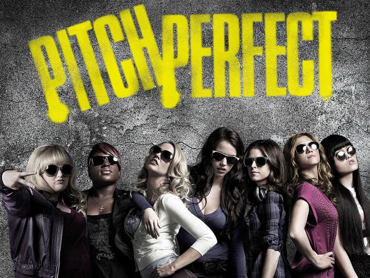 trailer de Notas Perfectas 3