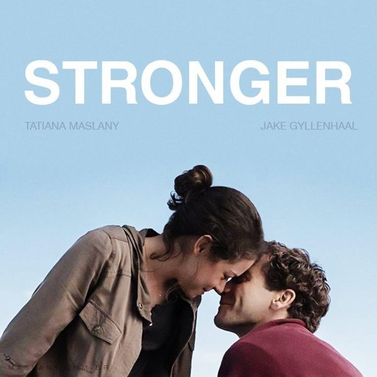 trailer de Stronger con Jake Gyllenhaal