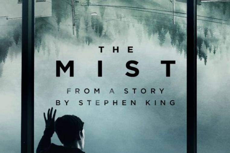 trailer de la serie The Mist