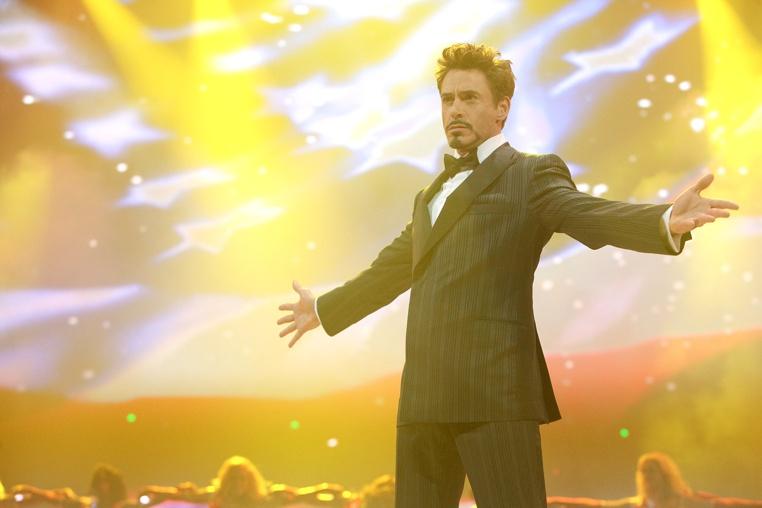 Robert Downey Jr dejara Marvel