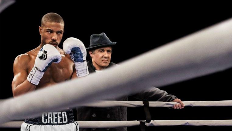 Rocky en Creed 2