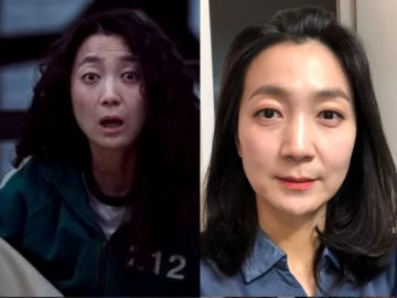Kim Joo-ryung como Han Mi-nyeo