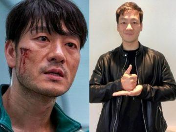 Park Hae-soo como Cho Sang-woo