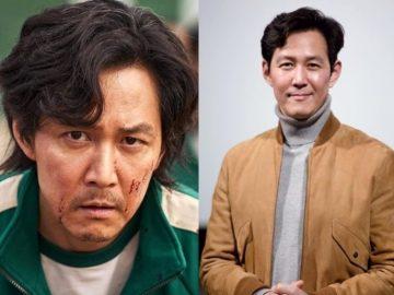 Lee Jung-jae como Seong Gi-hun