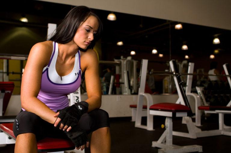 ejercicios durante el periodo