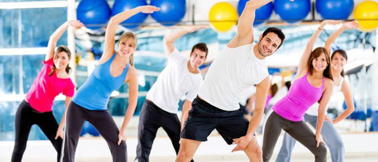 la actividad física para tu salud