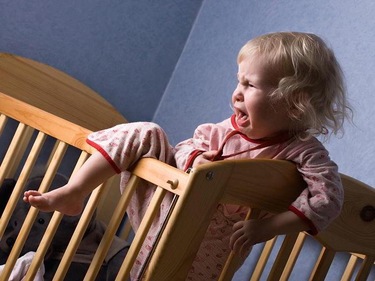 articulos peligrosos para bebes