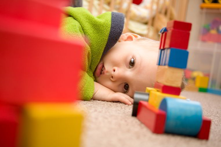 autismo en los niños