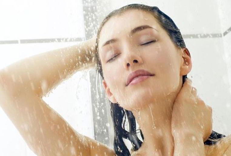 bañarse antes de dormir conciliar el sueño