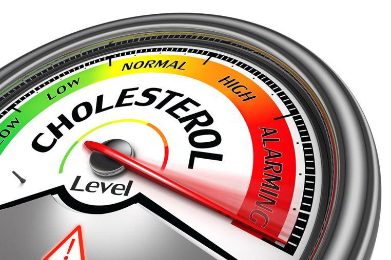 controlar el colesterol