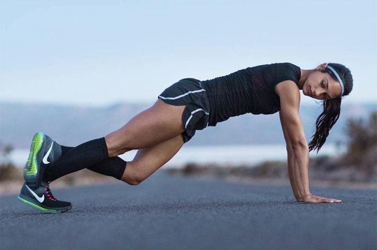 ejercicio de cuerpo completo