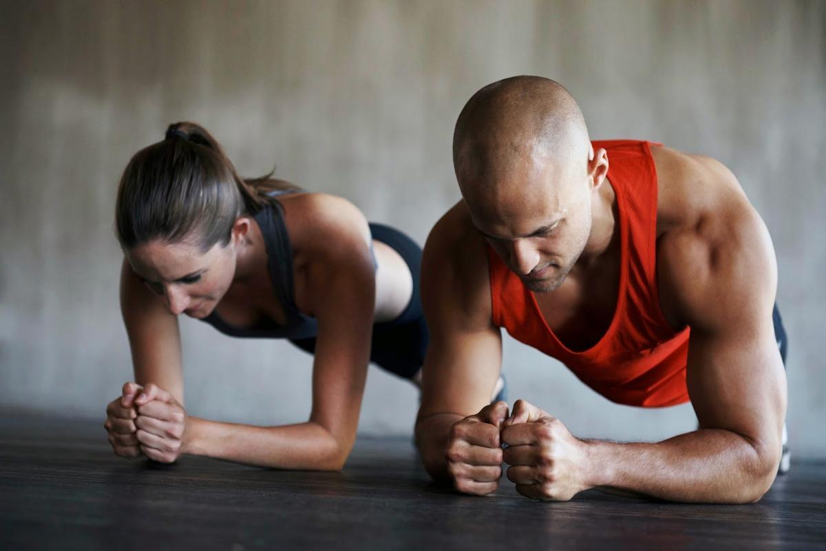 ejercicios ideales para quemar mas calorias.