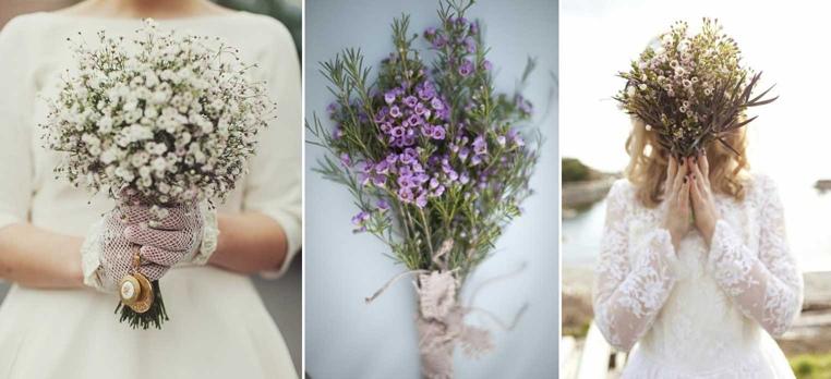elegir flores para tu boda