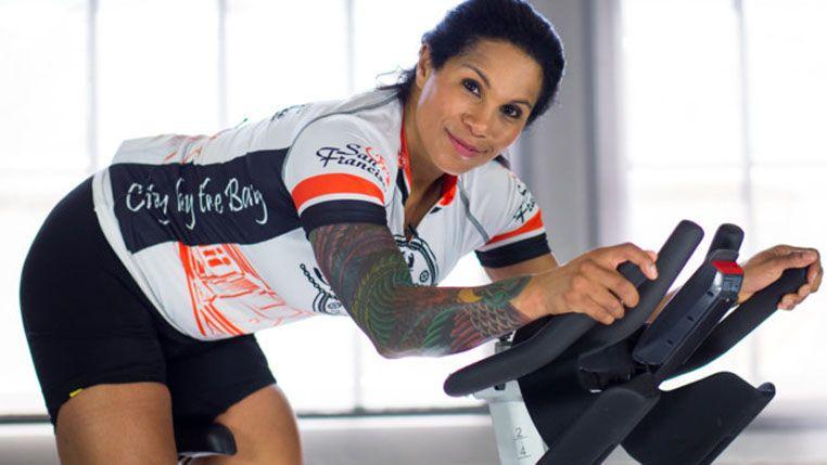 El entrenamiento de ciclismo ideal
