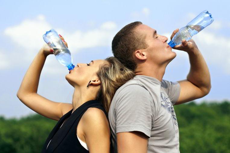 nivel de hidratacion
