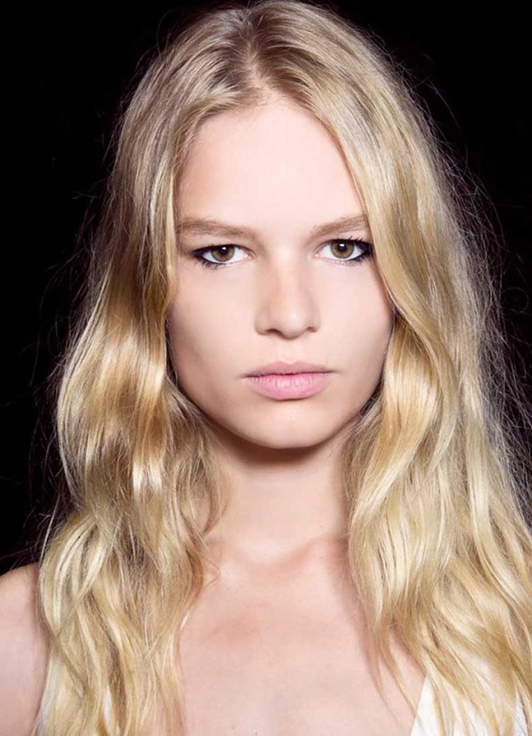 Bonito y sencillo peinados rapidos Fotos de cortes de pelo Ideas - Peinados simples rapidos y bonitos que te ayudaran a ...