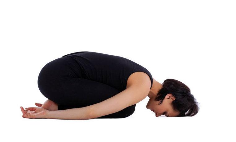 Ejercicios de yoga para reducir el dolor