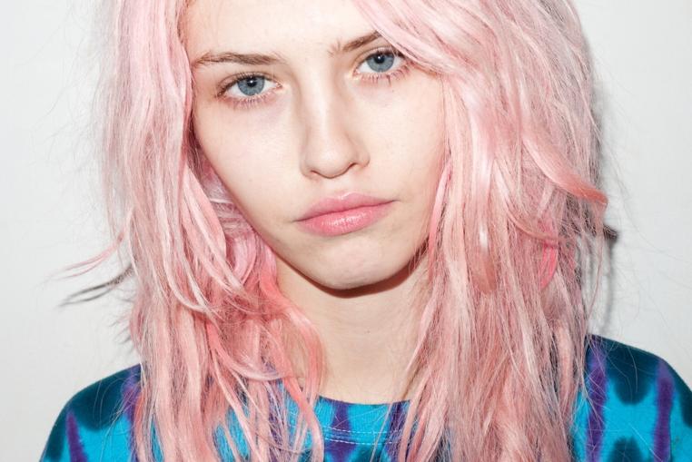 colores de cabello para el verano 2017
