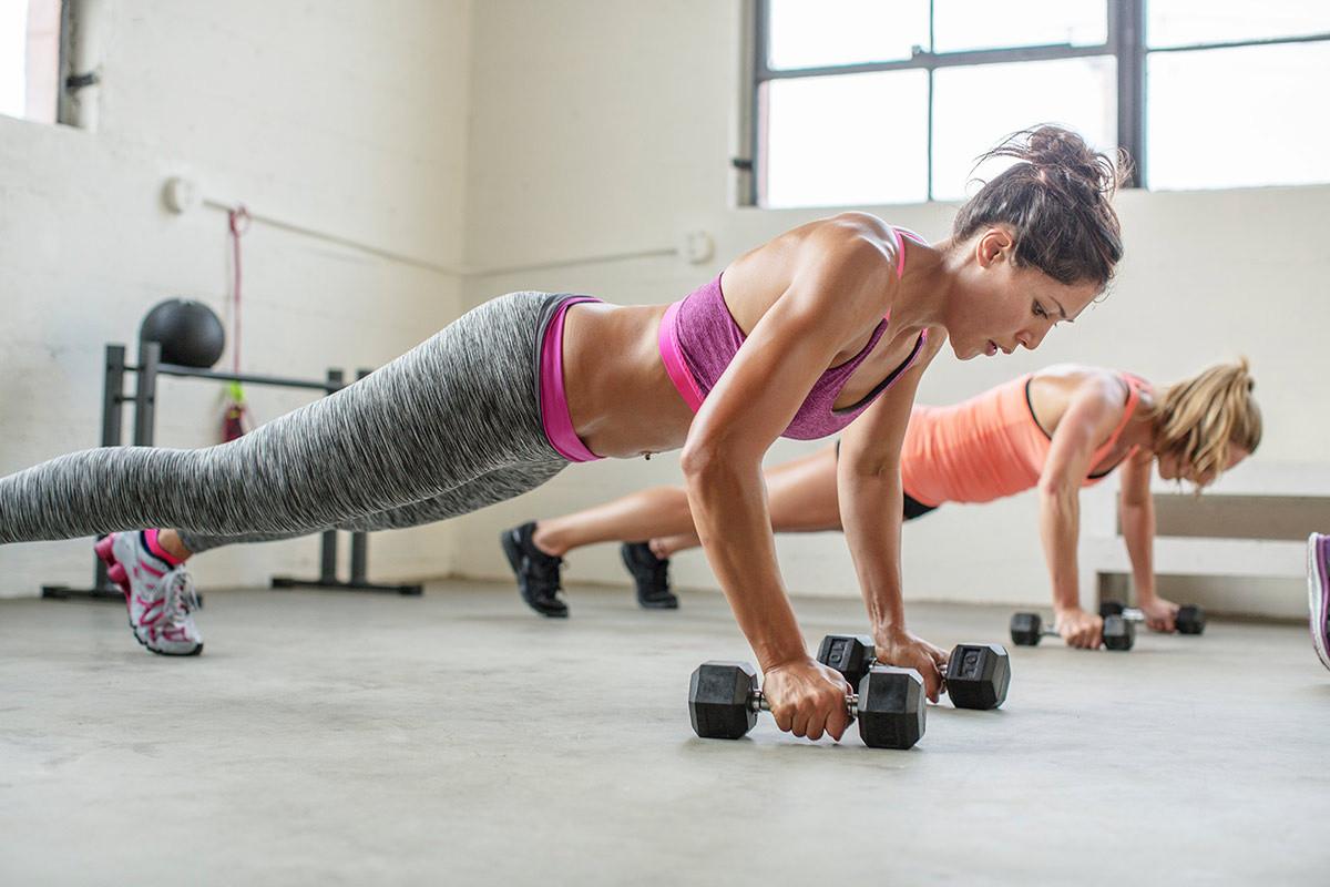 ejercicios de alta intensidad
