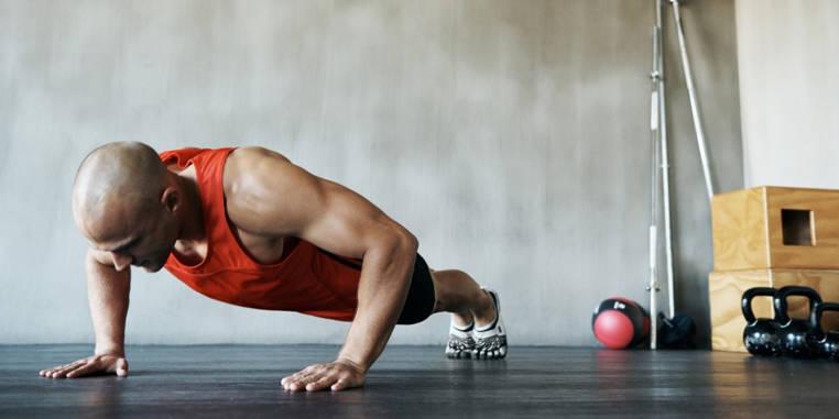 ejercicios de alta resistencia
