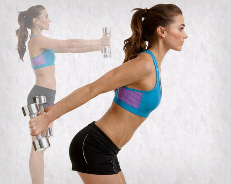 entrenamiento de cuerpo completo