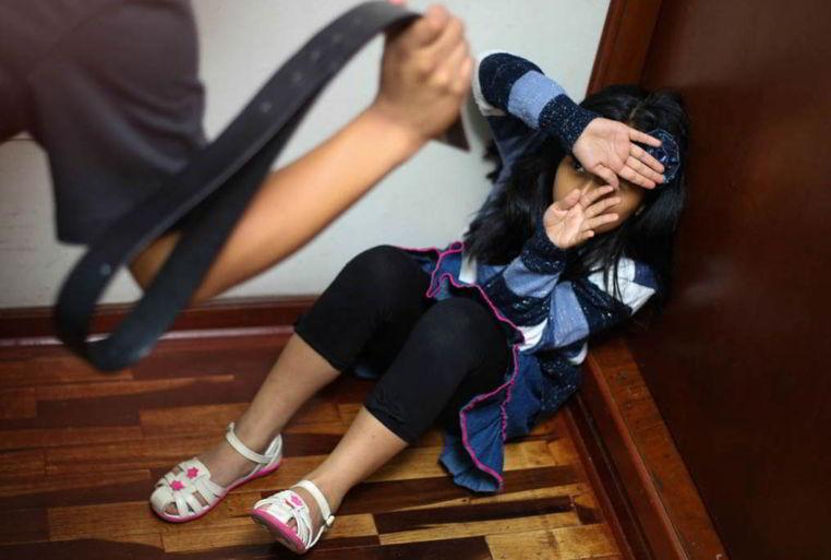 evitar el castigo fisico