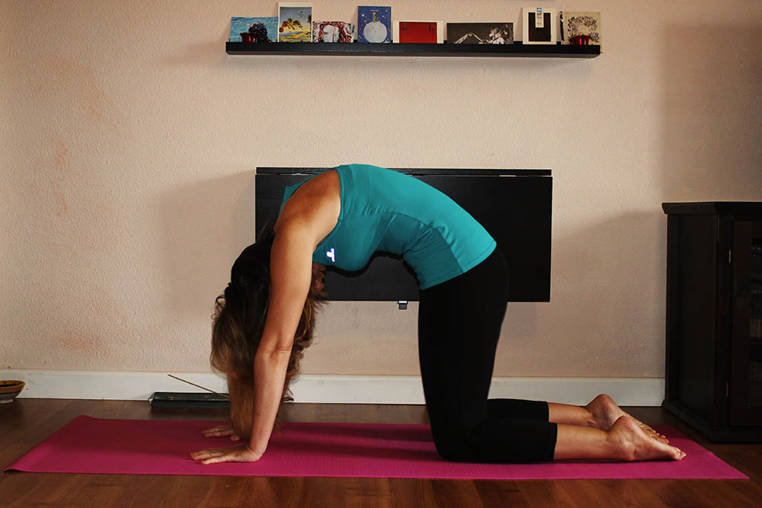 mejorar la movilidad articular movimientos