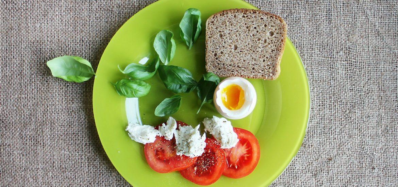 mitos de la dieta comida
