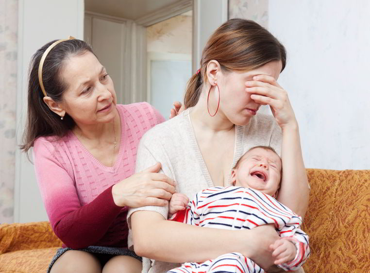 psicosis postparto
