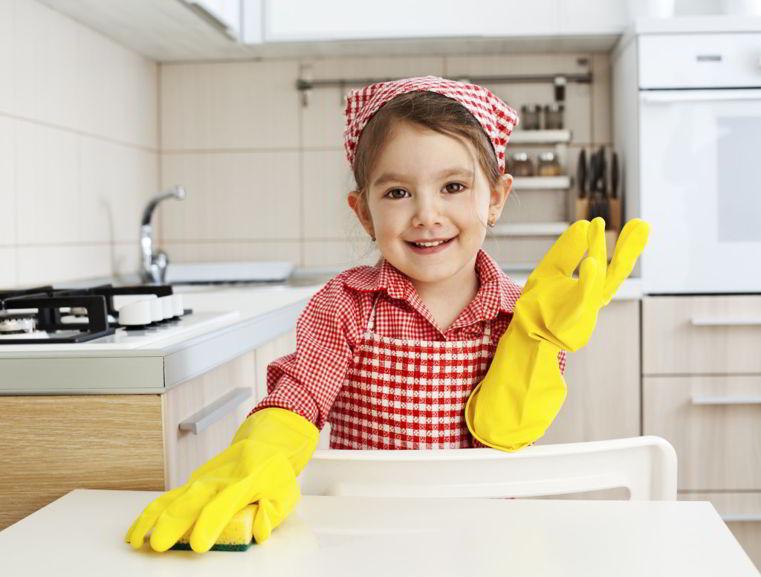 tareas para niños