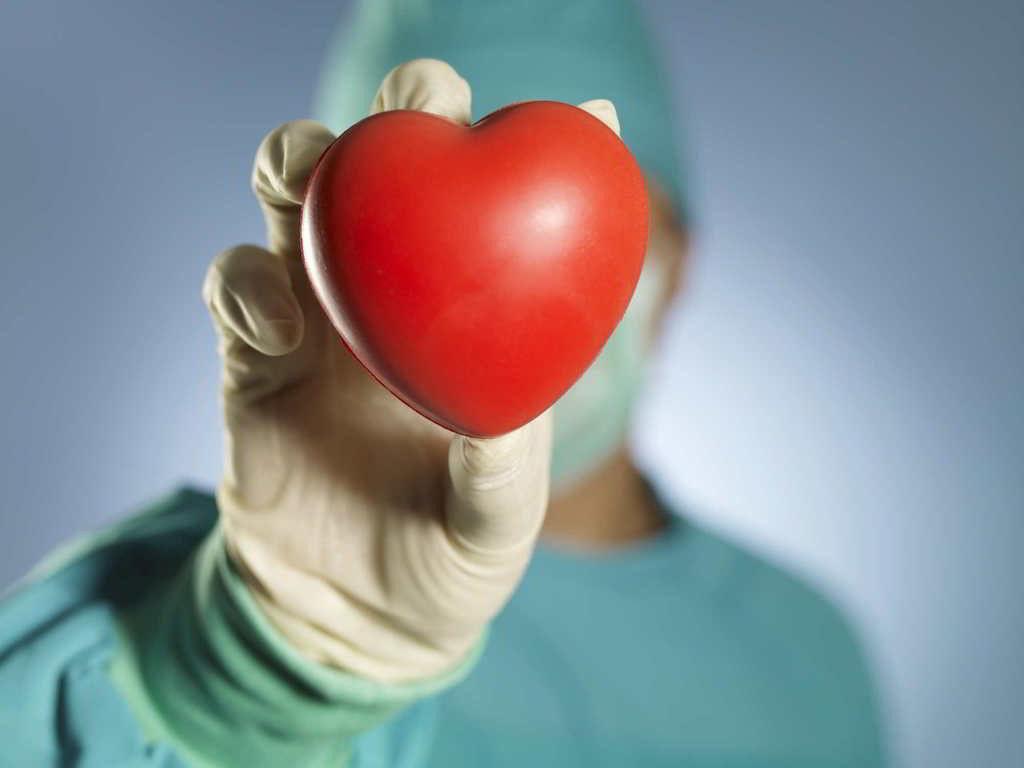 trasplante del corazon