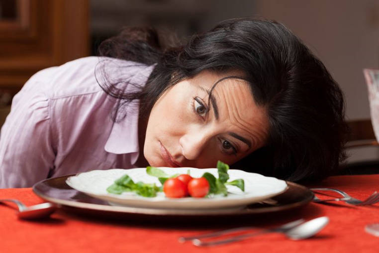 trucos para comer menos