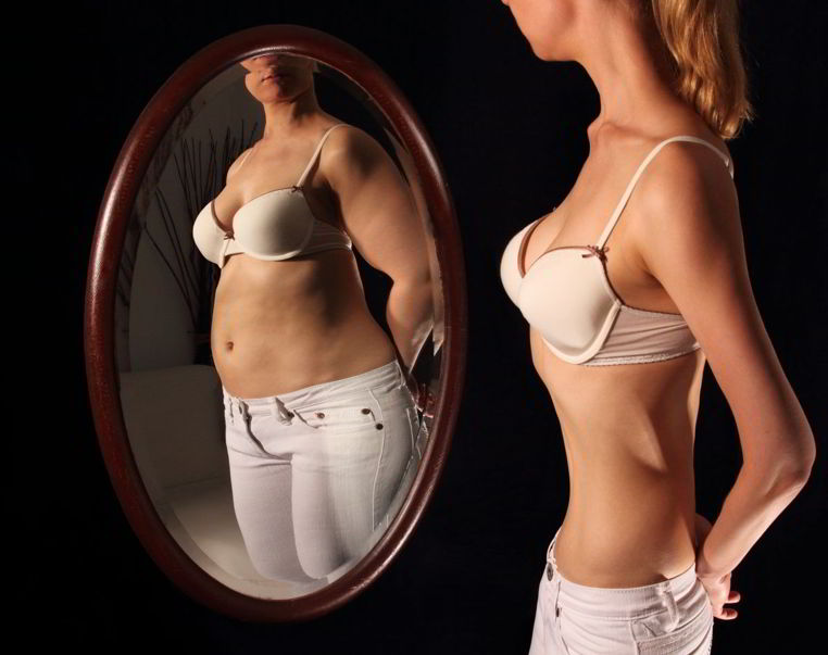 causas de la anorexia