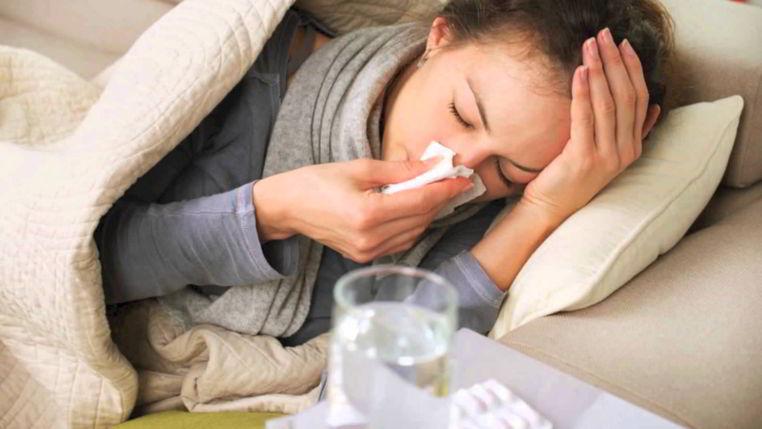 combatir los resfriados