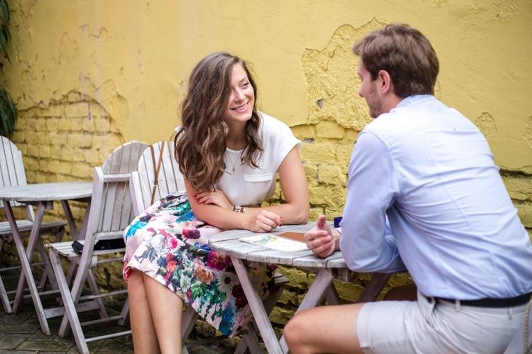 consejos para vestir bien en la primera cita