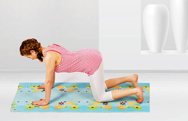 ejercicios para pacientes con hernia