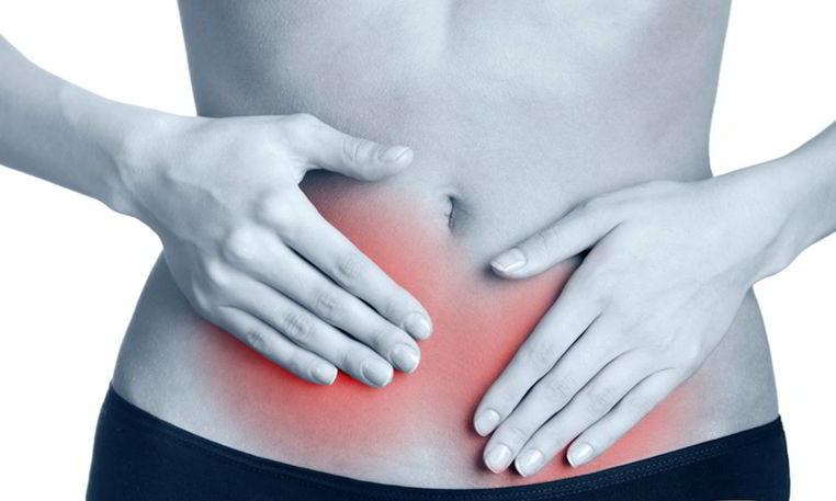 endometriosis en la mujer