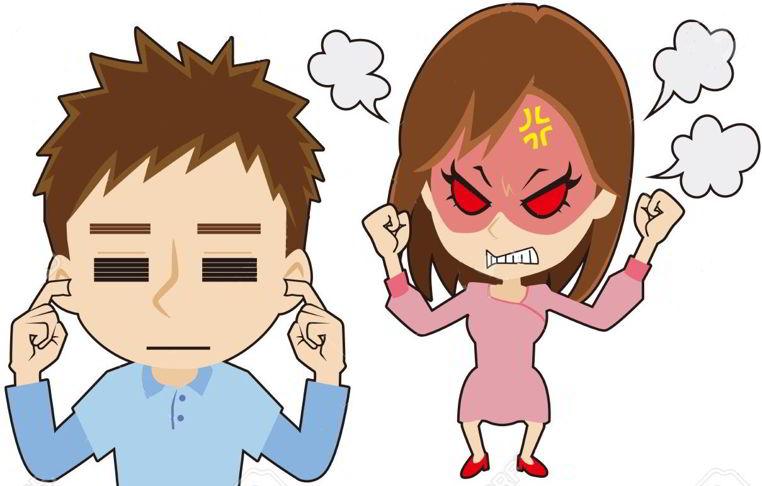 errores de los hombres en el matrimonio