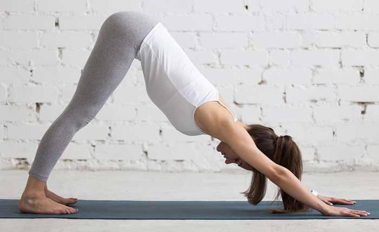 errores en el yoga