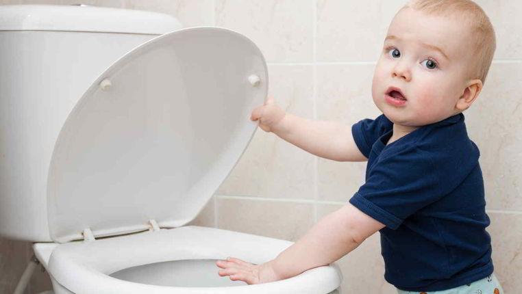 estreñimiento del bebe