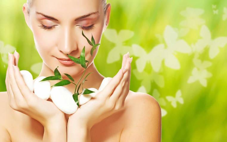 productos de belleza naturales