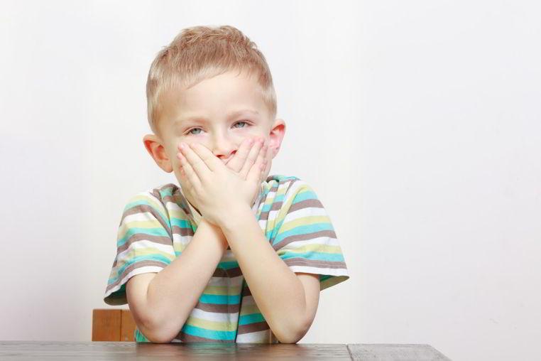 tartamudez en los niños