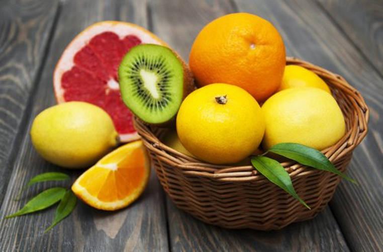 alergia a los citricos