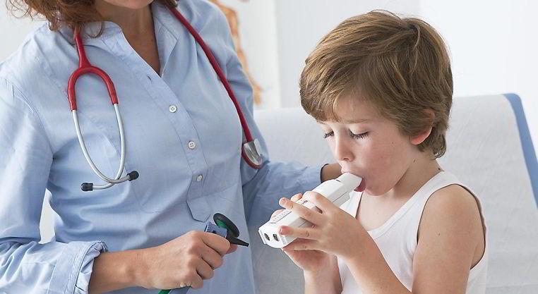 controlar el asma