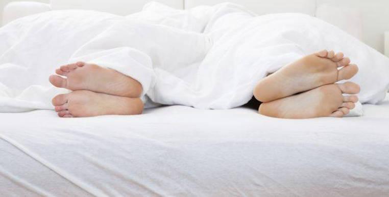 consecuencias de no tener relaciones sexuales