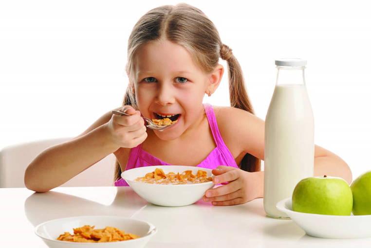 habitos saludables para niños
