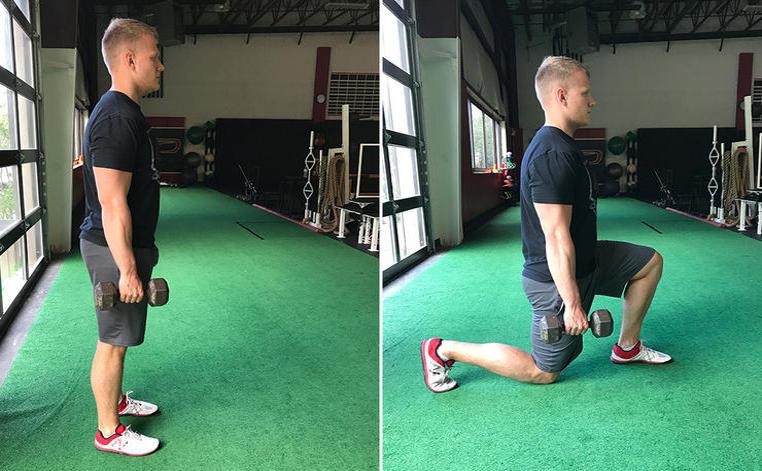 movimiento entrenamiento efe