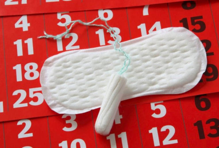 menstruacion irregular