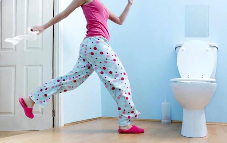Incontinencia urinaria tratamiento natural