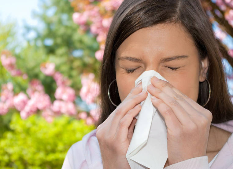 Alergia o resfriado diferencias